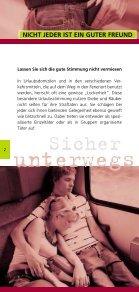 Langfinger machen niemals Urlaub! - Kartensicherheit.de - Seite 2