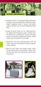 Langfinger machen niemals Urlaub! - Kartensicherheit.de - Seite 4