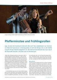 Artikel als PDF - Ernst Klett Verlag - Pressebox