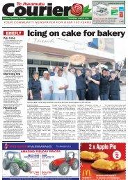 Te Awamutu Courier - June 21st, 2012 - Te Awamutu Online