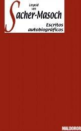 escritos - Maldoror Ediciones