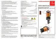 Automatik-Kanalbau-Laser KL-80