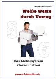 Broschüre (Werbung) als pdf - Die Lügen dieser Welt mit 33 Links ...