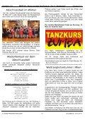 Inhalt Editorial - TanzCentrum Die 3 - Seite 2