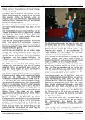 Inhalt Editorial - TanzCentrum Die 3 - Seite 3