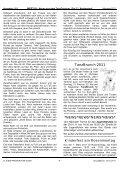 Inhalt Editorial - TanzCentrum Die 3 - Seite 4