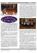 Inhalt Editorial - TanzCentrum Die 3 - Seite 5