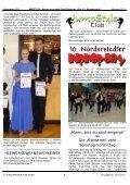 Inhalt Editorial - TanzCentrum Die 3 - Seite 6