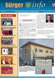 02/2009 Nr. 26 (2,45 MB) - Gemeinde Kramsach