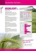 Starke Sorten - IG Pflanzenzucht - Seite 4