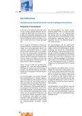 Jahres bericht - Raiffeisenbank Westeifel eG - Seite 6