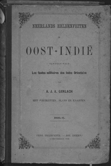 OOST-INDIË