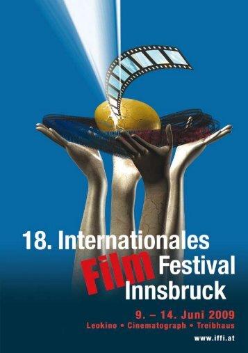 Internationales Film Festival Innsbruck - Skip