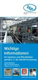 Dokument als PDF herunterladen - ZEA Zentrale ...