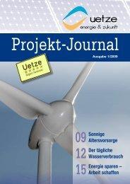 Energie mit Zukunft! - INEP Institut