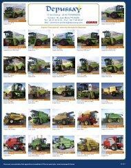 limongi agriculture - traktorpool-Magazin