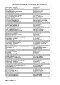 Genoweiter Kontoauszug - Teilnahme aus ganz Deutschland - Seite 6