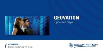 Geovation GmbH