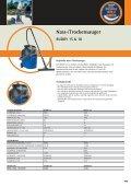 Hochdruckreiniger für Haus & Garten COMPACT - Seite 6