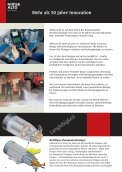 Stationäre Hochdruckreiniger - Seite 2