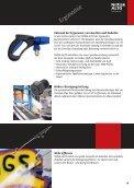Stationäre Hochdruckreiniger - Seite 5