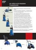 Stationäre Hochdruckreiniger - Seite 6