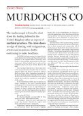 The fall of Murdoch - The Hindu images - Page 4