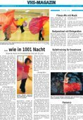 VHS Magazin - VHS Dortmund - Seite 7