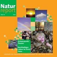 Natur report - Kreis Unna