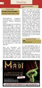 KONZERTE THEATER - Konzerte und Theater - Seite 6