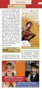 KONZERTE THEATER - Konzerte und Theater - Seite 7