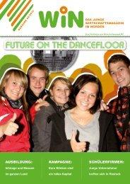 FUTURE ON THE DANCEFLOOR
