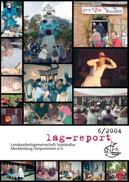 Download lag-report 06 (2004) - Landesarbeitsgemeinschaft ...