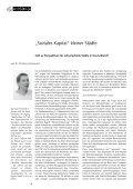 Download lag-report 06 (2004) - Landesarbeitsgemeinschaft ... - Page 5