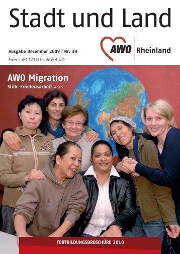 AWO Migration - AWO Rheinland