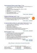Vorschau Reiseprogramm 2013 - Page 2