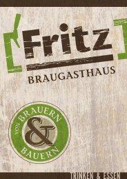 Fritz Für Fans - Kron-Lastadie, Hafeninsel Stralsund