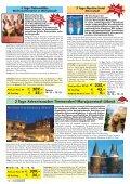 Adventsreisen mit Musikprogramm PDF - Der Elsetaler - Seite 6