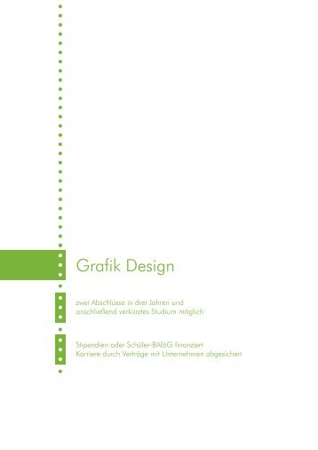 Agb schule f r mode grafik design for Grafikdesign schule