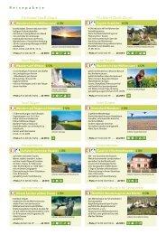 Insel Rügen - Tourismusverband Mecklenburg - Vorpommern