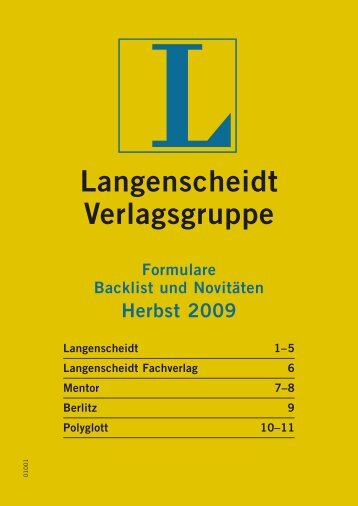 Langenscheidt Verlagsgruppe