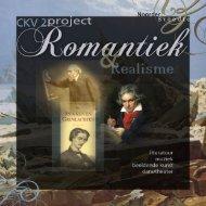 Bekijk een deel uit de lessenserie 'Romantiek en - Klunstenaar.nl