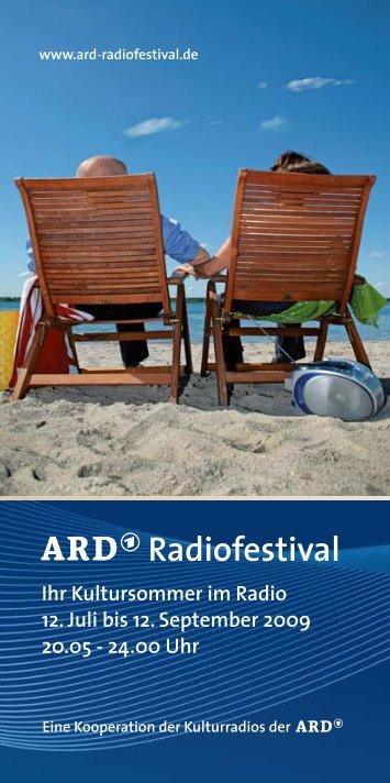 Radiofestival - WDR.de