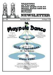 Newsletter 188 - Round-Dance