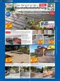 FRÜHLINGSFEST - Gerhardt Bauzentrum - Seite 3