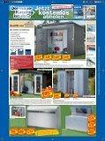 FRÜHLINGSFEST - Gerhardt Bauzentrum - Seite 5
