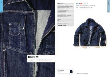 Kübler Denim Jeans - Germanex
