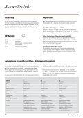 North Schweißer-Gesichtsschutz - Germanex.de - Seite 2