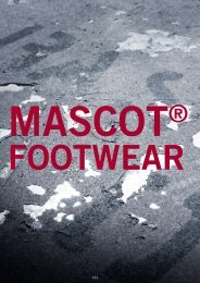 Mascot Footwear - Germanex