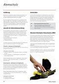 North Atemschutz - Germanex.de - Seite 2